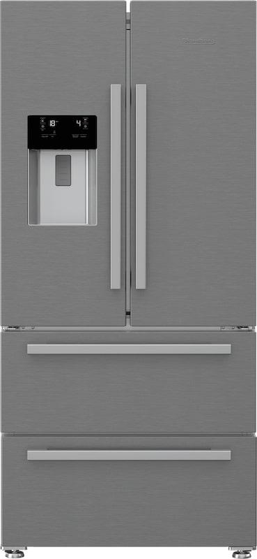 Blomberg KFD4953XD Two Door + Two Drawer Fridge Freezer