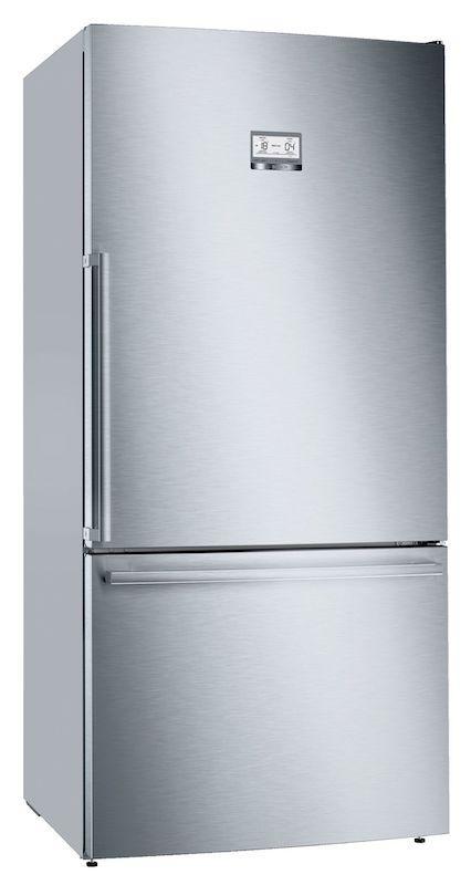 Bosch KGB86AIFP 86cm Frost Free Fridge Freezer