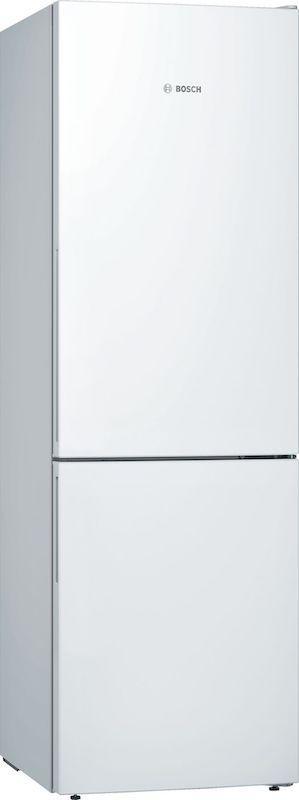 Bosch KGE36AWCA 60cm Frost Free Fridge Freezer