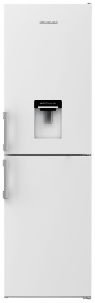 Blomberg KGM4550D Frost Free Fridge Freezer