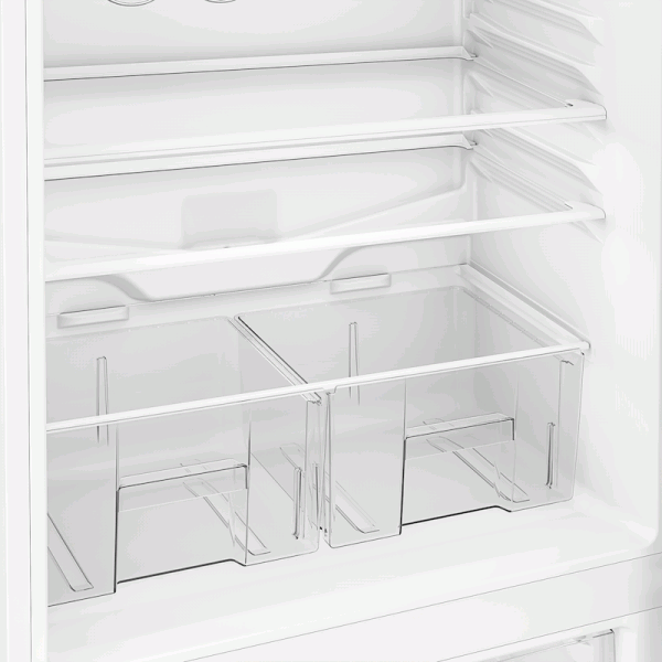Blomberg KGM4881X Frost Free Fridge Freezer