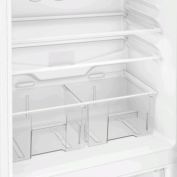 Blomberg KGM4881 Frost Free Fridge Freezer