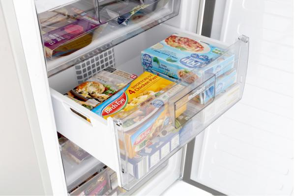 Blomberg KGM9681X Frost Free Fridge Freezer