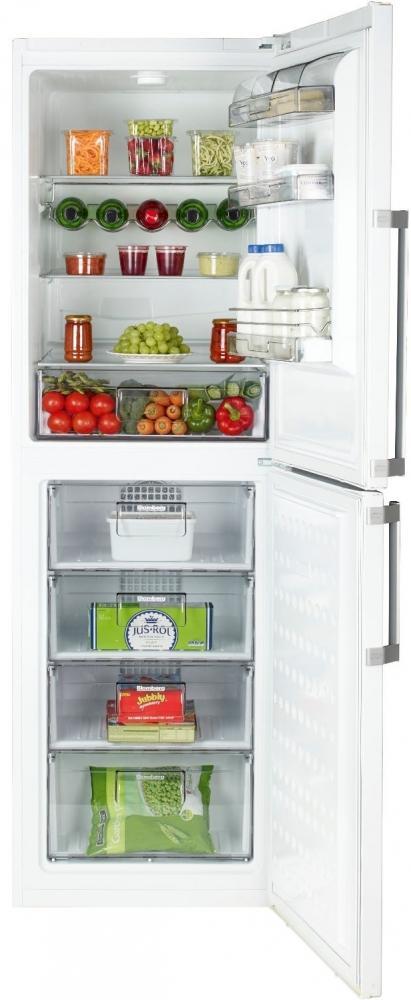Blomberg KGM9681 60cm Frost Free Fridge Freezer