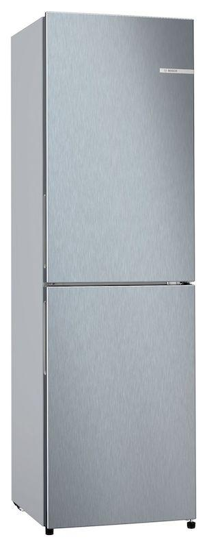 Bosch KGN27NLFAG 55cm Frost Free Fridge Freezer