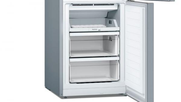 Bosch KGN33NLEAG 60cm Frost Free Fridge Freezer