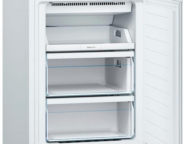 Bosch KGN36NWEAG Frost Free Fridge Freezer