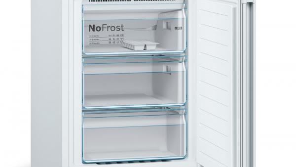 Bosch KGN36VWEAG 60cm Frost Free Fridge Freezer