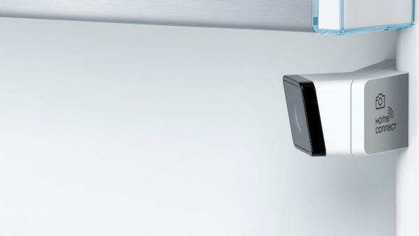 Bosch KGN39HIEP 60cm Frost Free Fridge Freezer