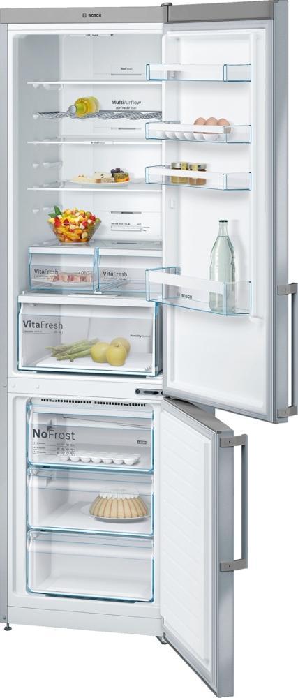 Bosch KGN39XL35G Frost Free Fridge Freezer