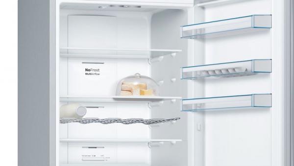 Bosch KGN56XLEA 70cm Frost Free Fridge Freezer