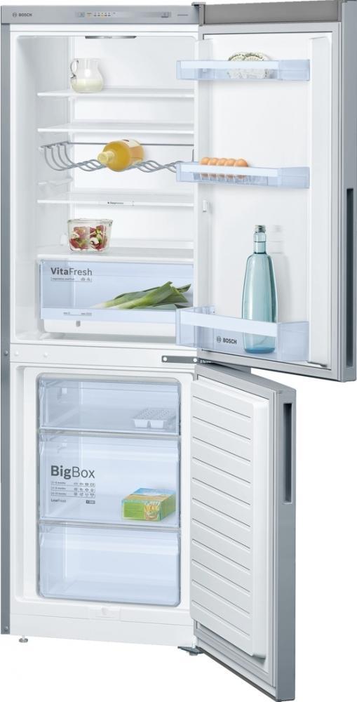 Bosch KGV33VL31G Freestanding Fridge Freezer