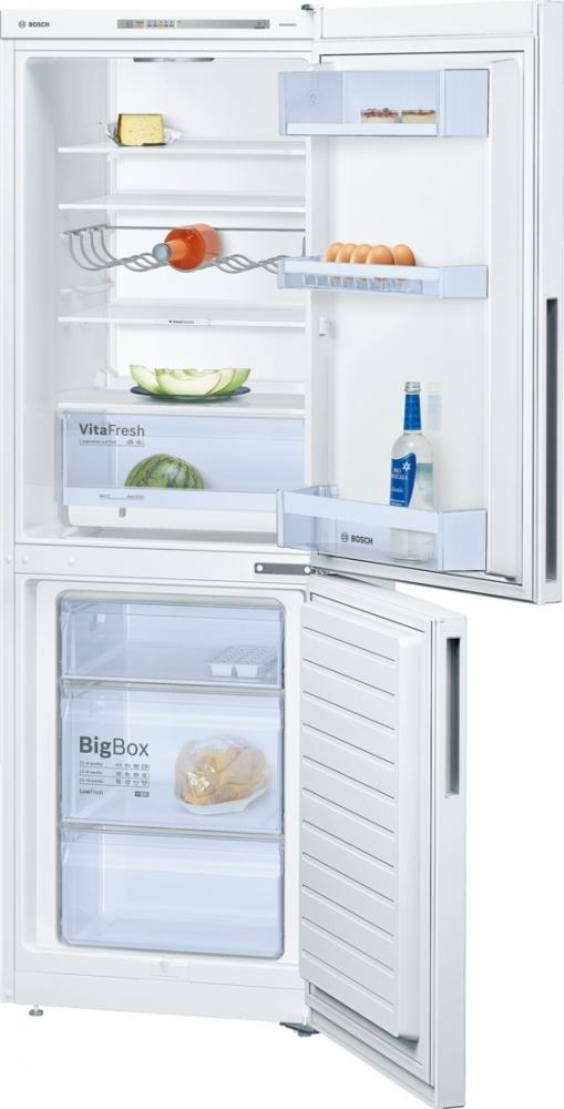 Bosch KGV33XW30G Freestanding Fridge Freezer
