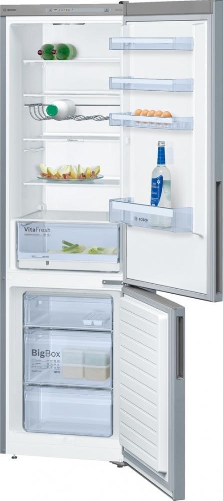 Bosch KGV39VL31G Freestanding Fridge Freezer
