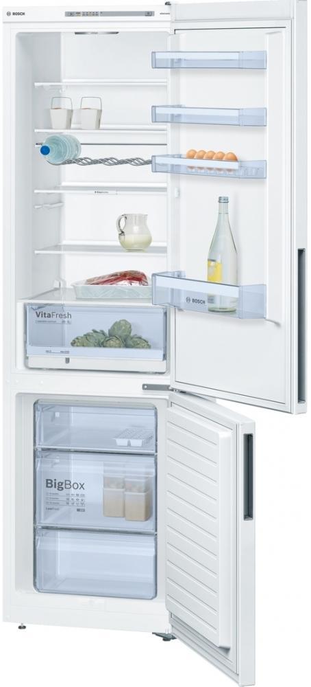 Bosch KGV39VW32G Freestanding Fridge Freezer