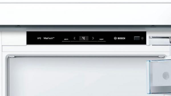 Bosch KIF82PF30 Integrated Larder Fridge