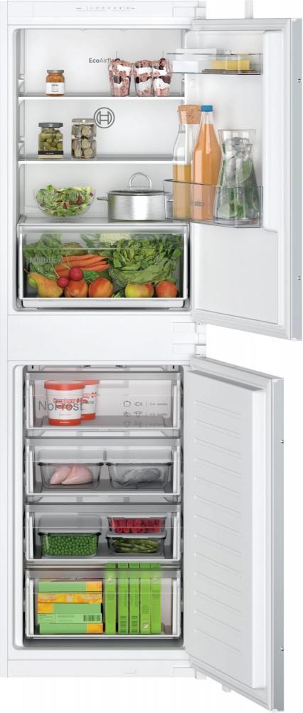Bosch KIN85NSF0G Integrated 50/50 Frost Free Fridge Freezer