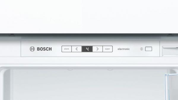 Bosch KIR41AFF0 Integrated 122cm Larder Fridge