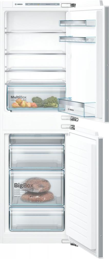 Bosch KIV85VFF0G Integrated 50/50 Fridge Freezer