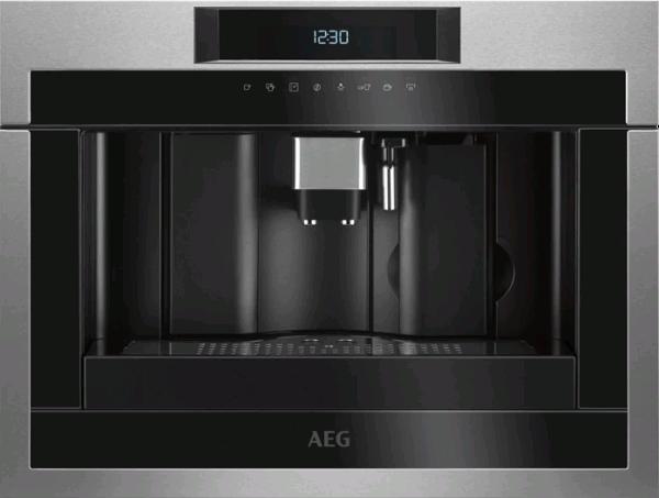 AEG KKE884500M Built-In Coffee Machine