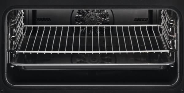 AEG KME561000M Built-In Combi Microwave Oven