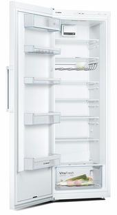 Bosch KSV33VW3PG Tall Larder Fridge