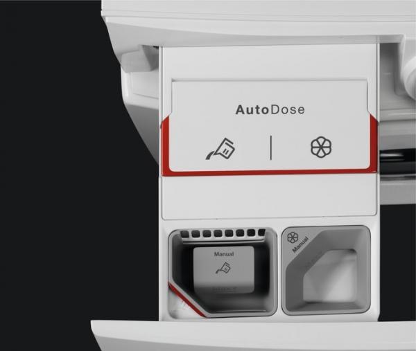 AEG L6FBG841CA AutoDos Washing Machine