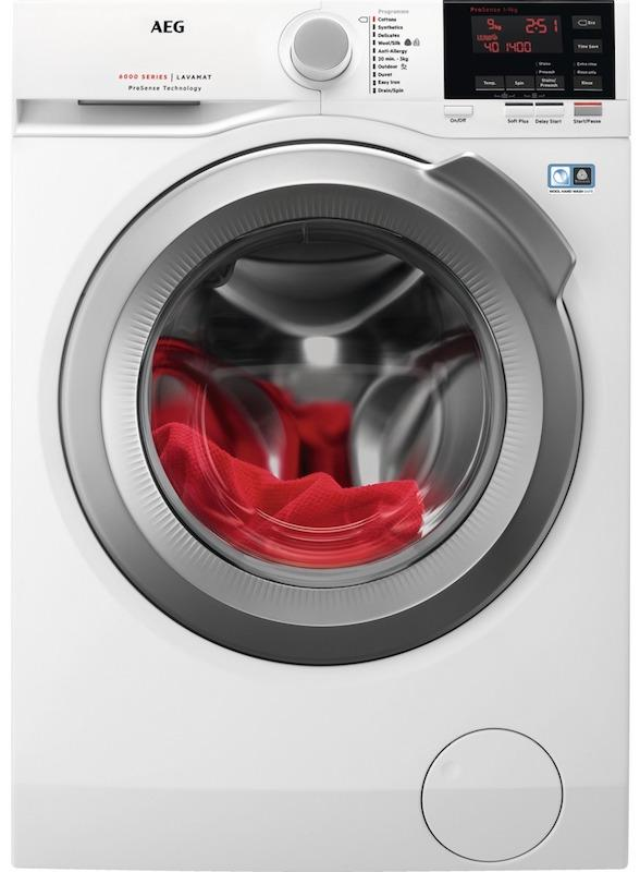 AEG L6FBG942R Washing Machine
