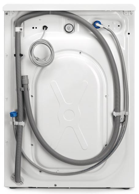 AEG L6FBI741N Washing Machine