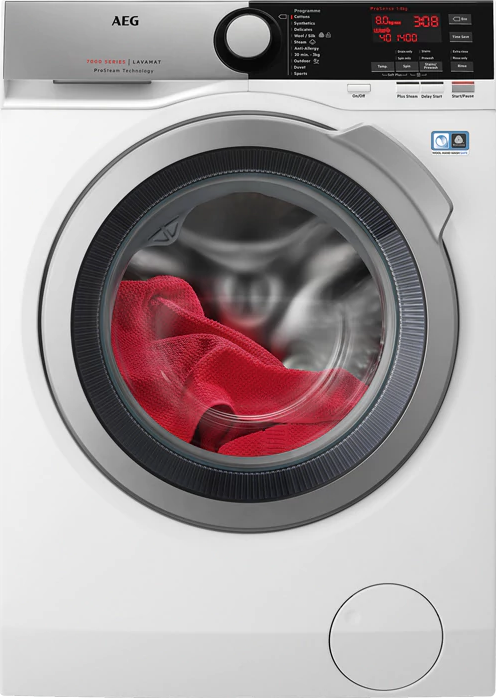 AEG L7FEE845R Washing Machine