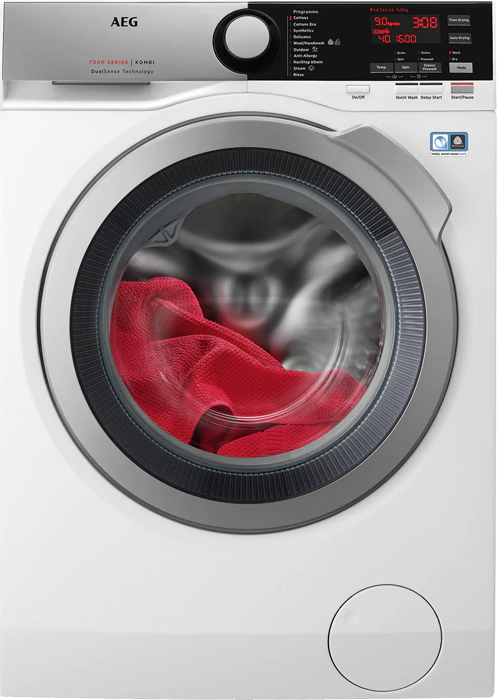 AEG L7WEE965R Washer Dryer