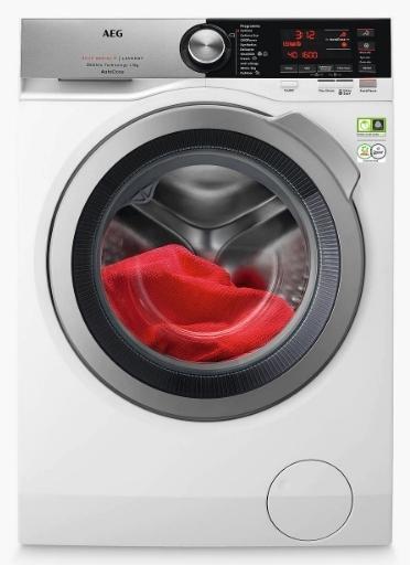 AEG L8FEC966CA Washing Machine