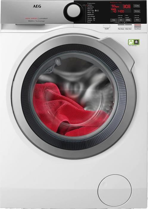 AEG L8FEE965R Washing Machine