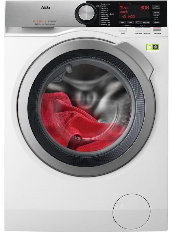 AEG L9FEC966R Washing Machine
