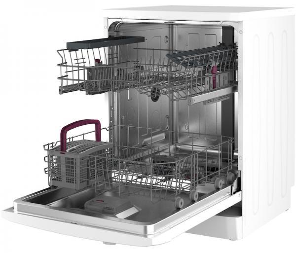 Blomberg LDF30110W 60cm Dishwasher