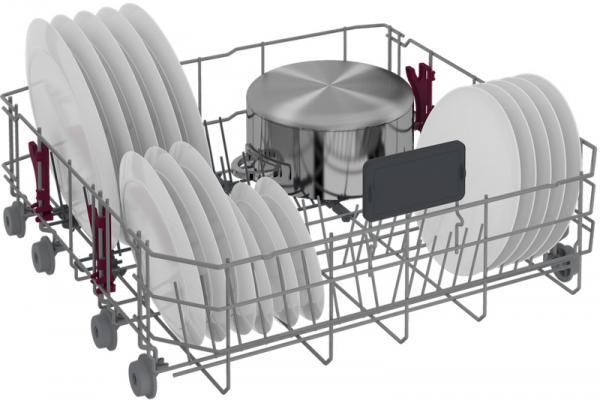 Blomberg LDF30211W 60cm Dishwasher