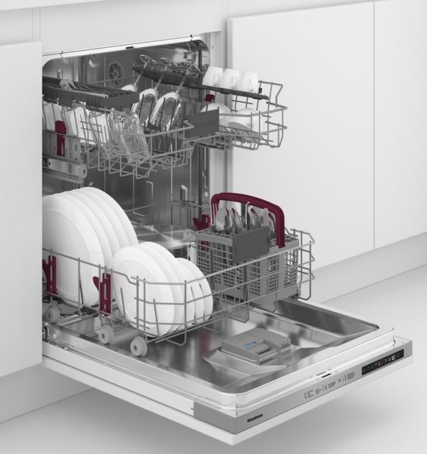 Blomberg LDV42124 Fully Integrated Dishwasher