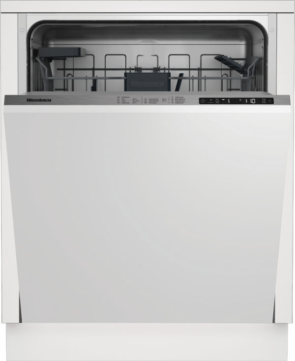 Blomberg LDV42221 Fully Integrated Dishwasher