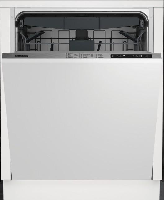 Blomberg LDV42244 60cm Integrated Dishwasher