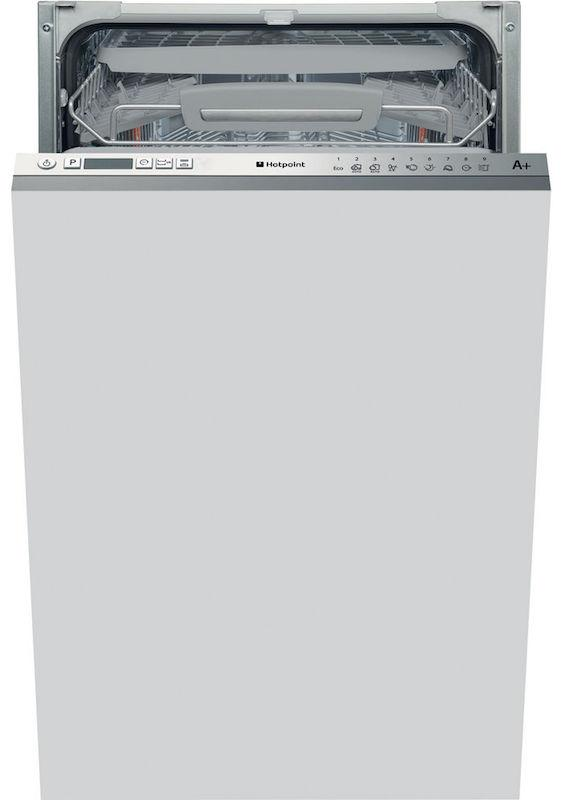 Hotpoint LSTF9H123CL Fully Integrated Slimline Dishwasher