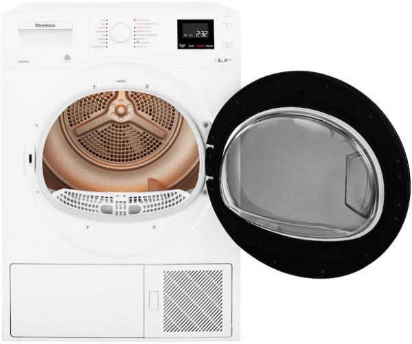 Blomberg LTH3842W Hybrid Condenser Dryer