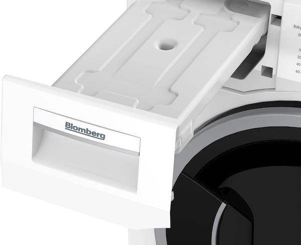 Blomberg LTK28021W Condenser Tumble Dryer