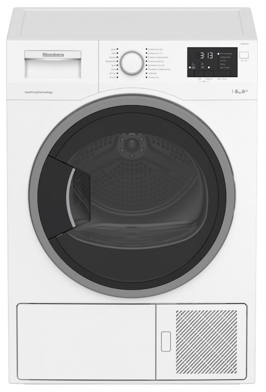 Blomberg LTP2832W Heat Pump Tumble Dryer