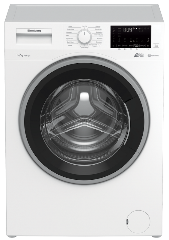 Blomberg LWF174310W Washing Machine