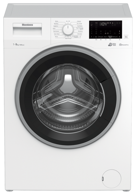 Blomberg LWF194410W Washing Machine