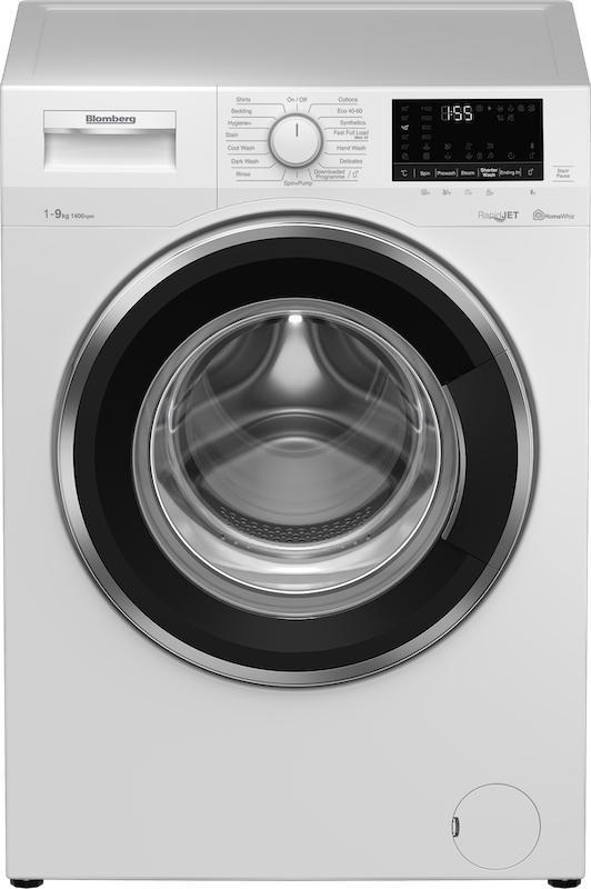 Blomberg LWF194520QW 9kg Washing Machine