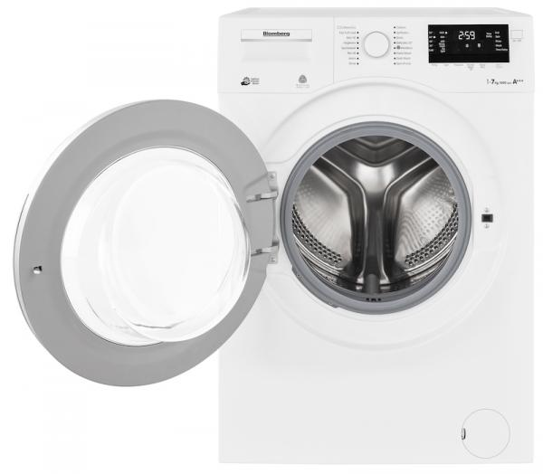 Blomberg LWF274411W Washing Machine