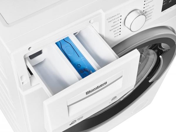 Blomberg LWF27441W Freestanding Washing Machine