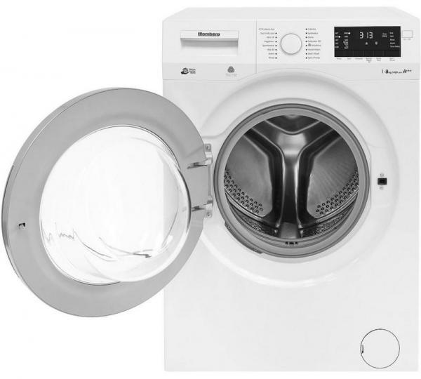 Blomberg LWF284411W Washing Machine