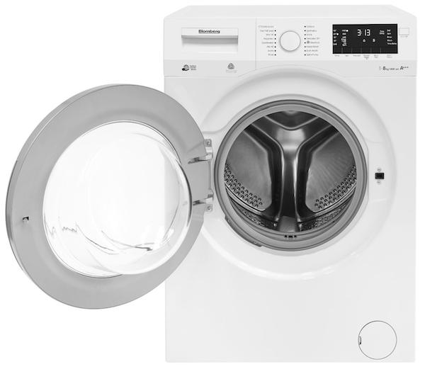 Blomberg LWF28441W Washing Machine
